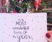 La Magia del Natale raccontata da Bunnysept