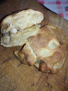 Pane con gerda