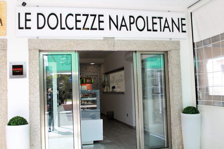 dolcezze Napoletane