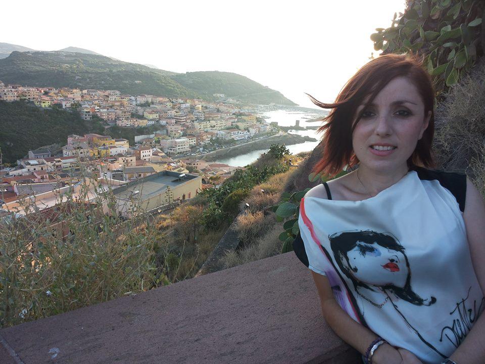Vi racconto la mia Sardegna: intervista a Vanessa Roggeri