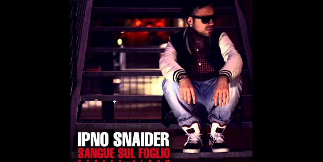 Ipno Snaider: tra Rap e Letteratura