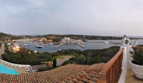 Weekend a due a Porto Cervo