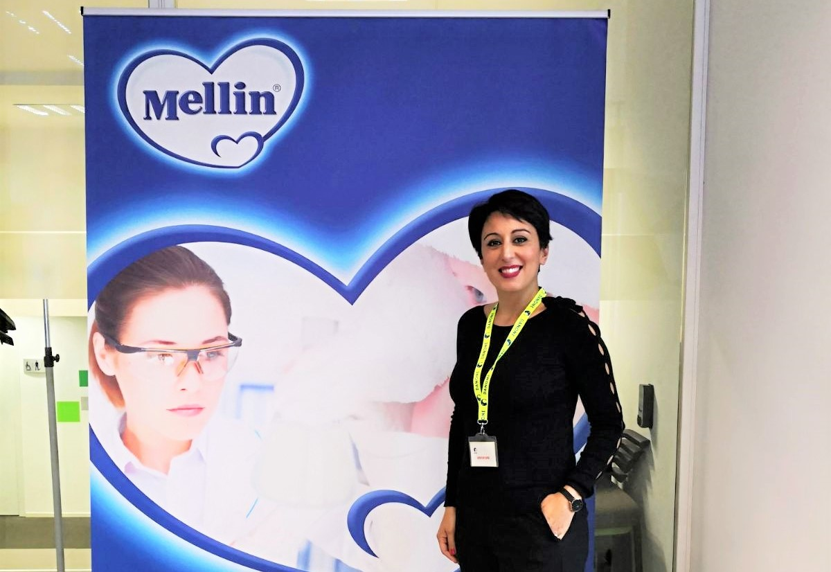 Mellin Blog