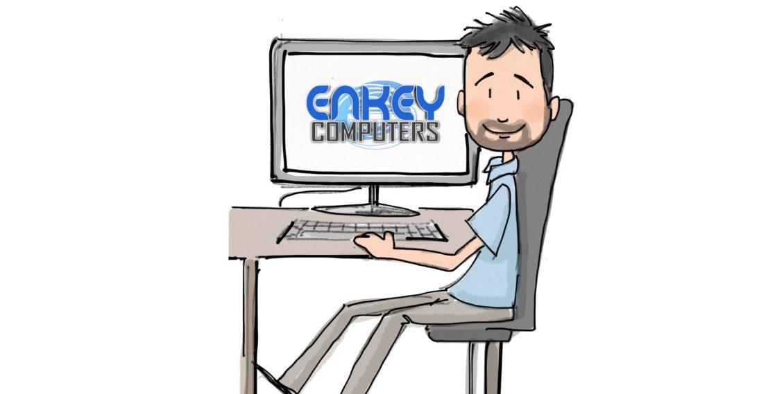 Se sei una Blogger hai bisogno di Enkey