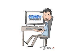 Enkey