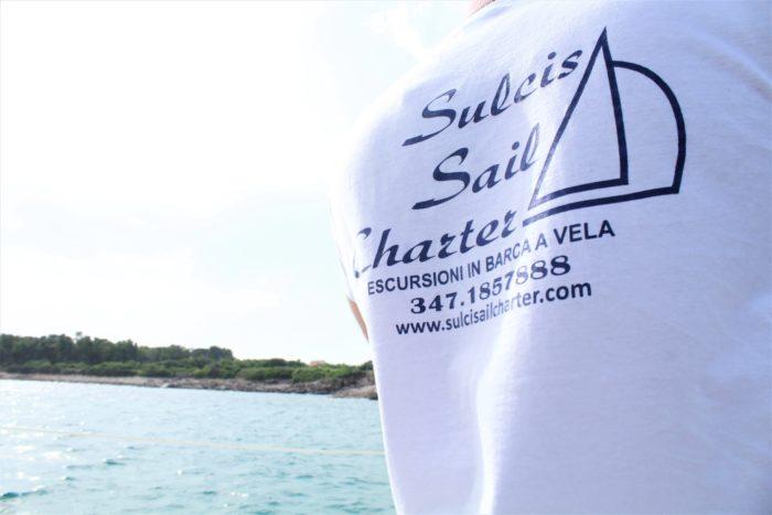 Barca a Vela