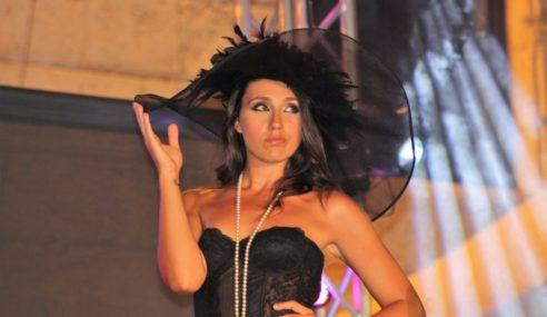 Looking For Fashion 4: Cagliari si illumina di Moda