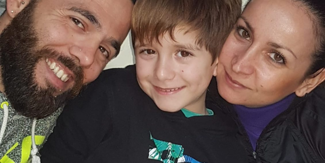 Mariana: il mio Tommaso e il suo Diabete