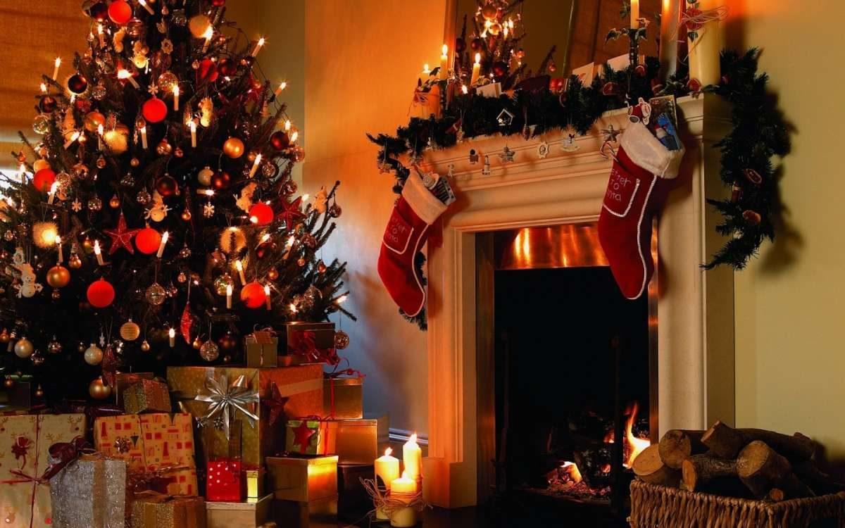 Regali Di Natale Tumblr.Sei Libri Per Un Natale Magico La Frack Magazine