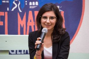 Roberta Patrizia Giannotte