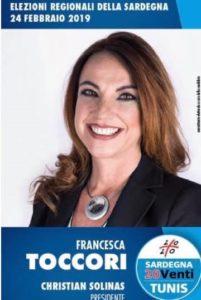 Francesca Toccori