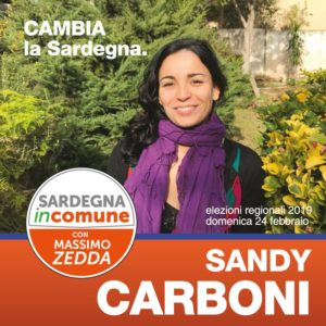 Sandy Carboni