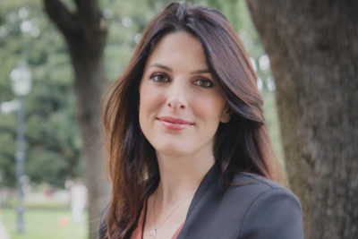 Claudia Medda