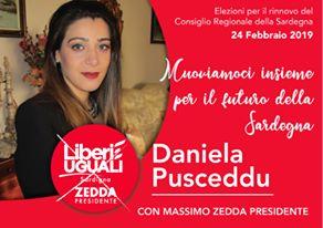 Daniela Pusceddu