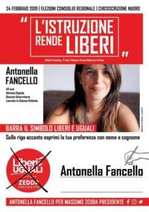 Antonella Fanccello