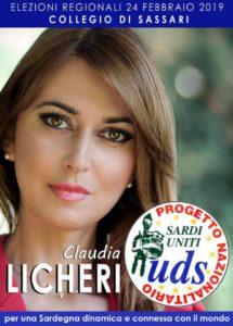 Claudia Licheri