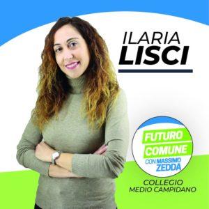 Ilaria Lisci