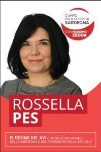 Rossella Pes