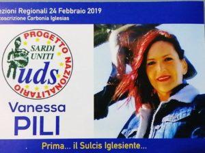 Vanessa Pili