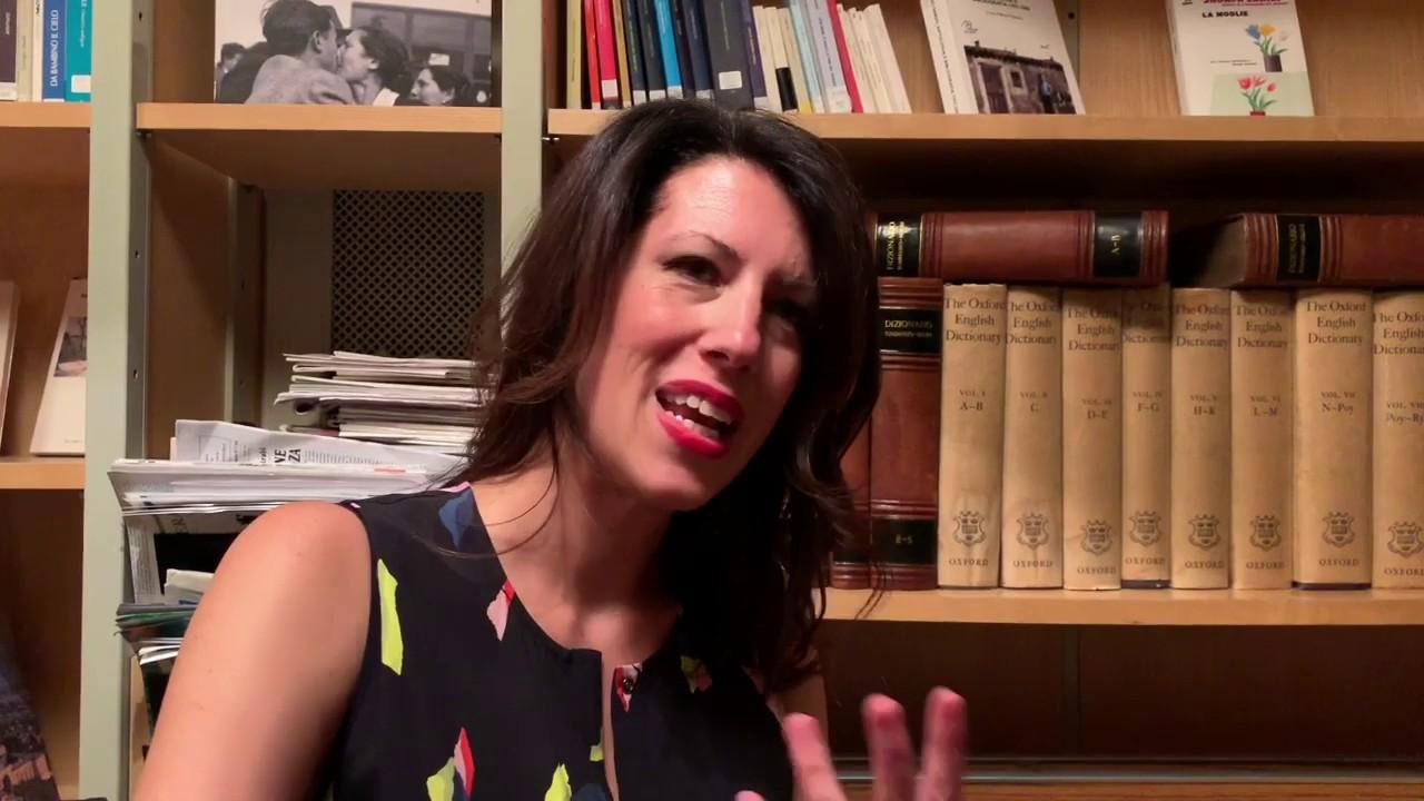 Cristina MArconi