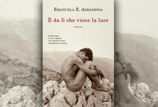 E' in libreria il nuovo libro di Emanuela Ersilia Abbadessa