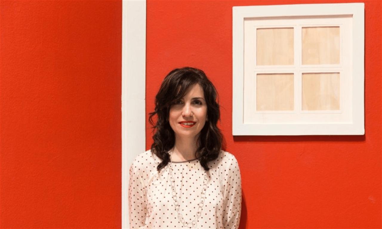 Nadia Terranova partecipa al Premio Strega