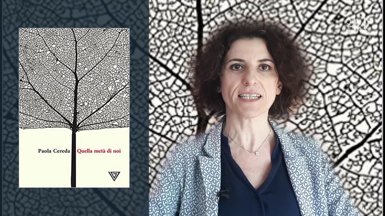 Paola Cereda al Premio Strega 2019