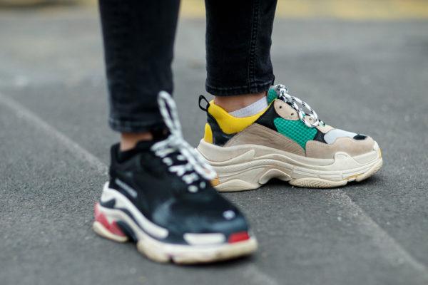 Moda Sneakers: le mie preferite — La Frack Magazine