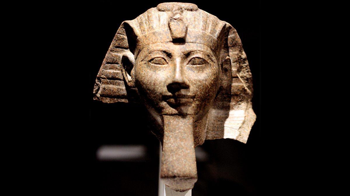 Hatshepsut, la donna faraone dell'antico Egitto
