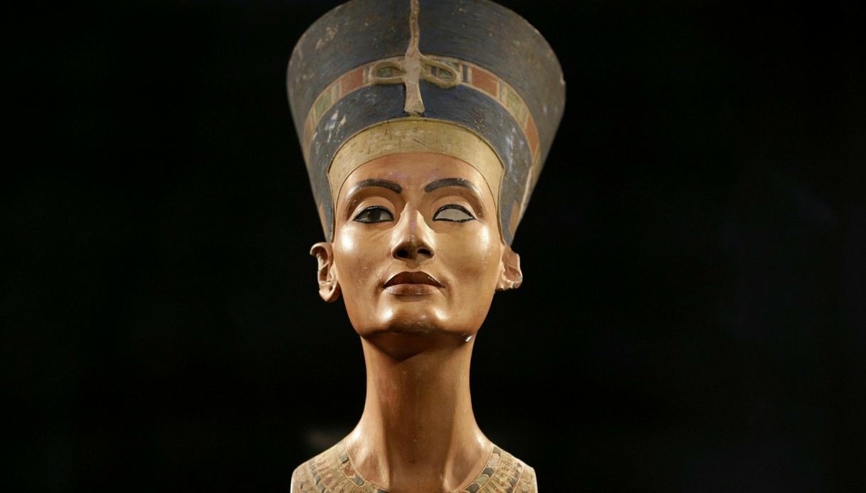La Grande Sposa Reale Nefertiti