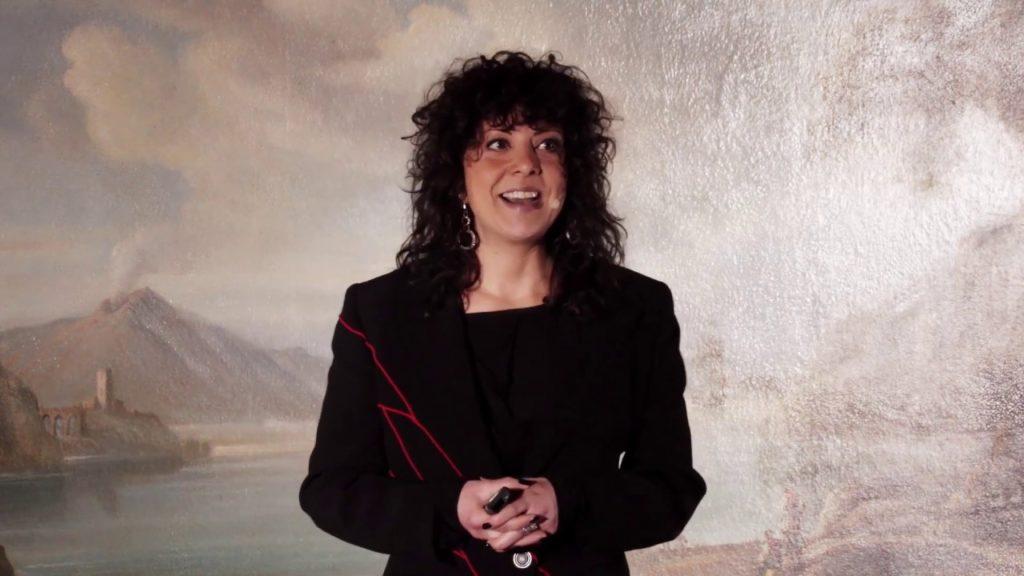 Laura Margheri