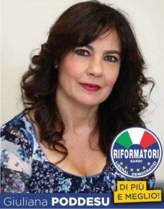 Giuliana Poddesu