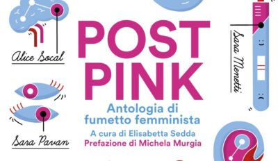 Post Pink