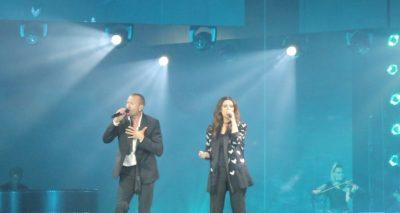 Laura e Biagio