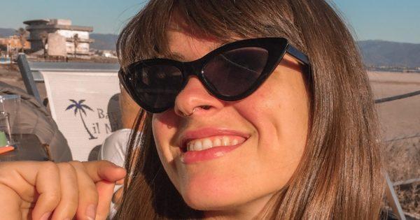 Ti presento una blogger: Una Sarda tra le Nuvole aka Lucia Cosseddu