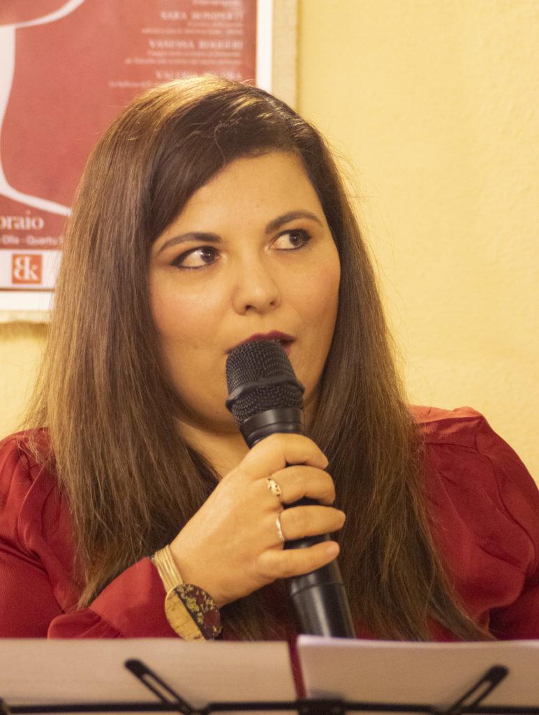 Claudia Musio
