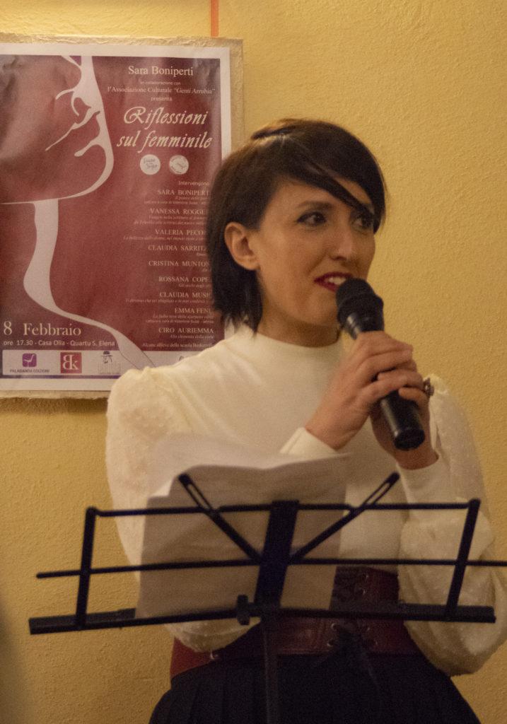 Valeria Pecora