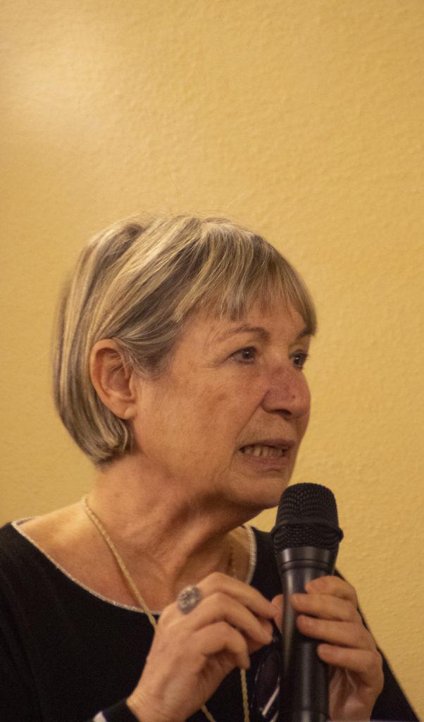 Rossana Copez