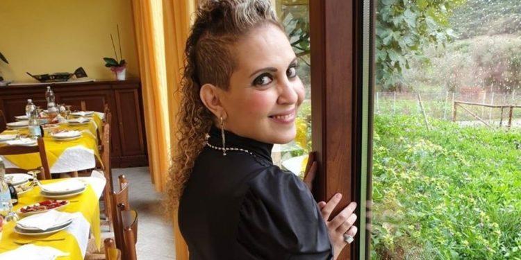 Cristina Aresti