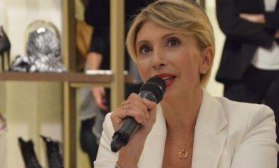 Claudia Rabellino Becce