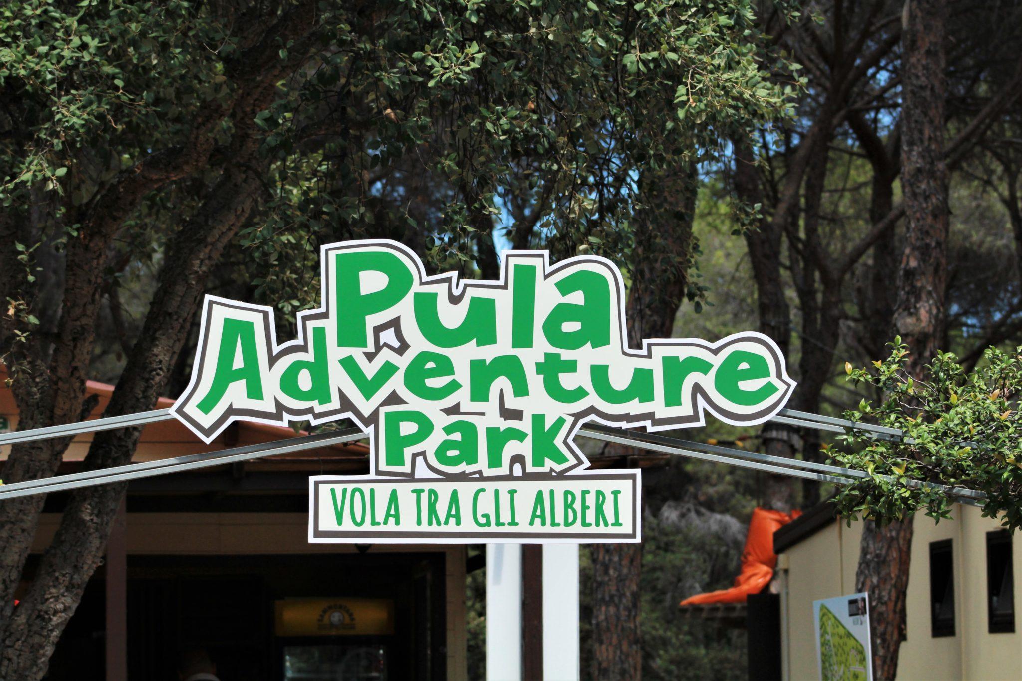 Pula adventure Park