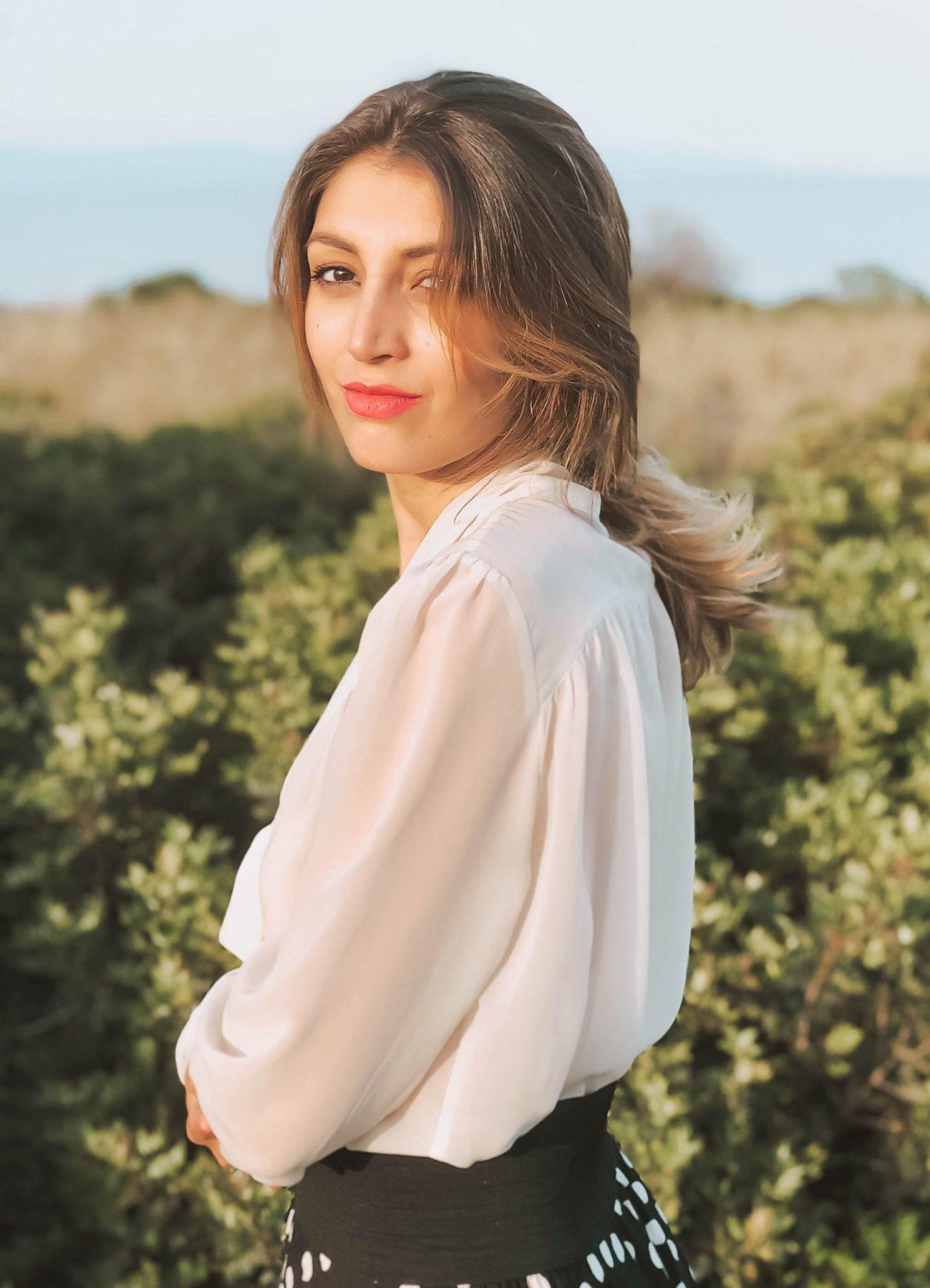 Arianna Lai