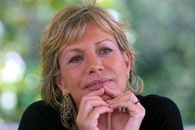 "Catherine Spaak si racconta; ""Il cinema mi ha salvata"""