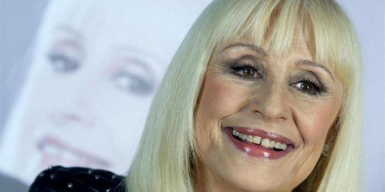 Raffaella Carrà è morta a 78 anni