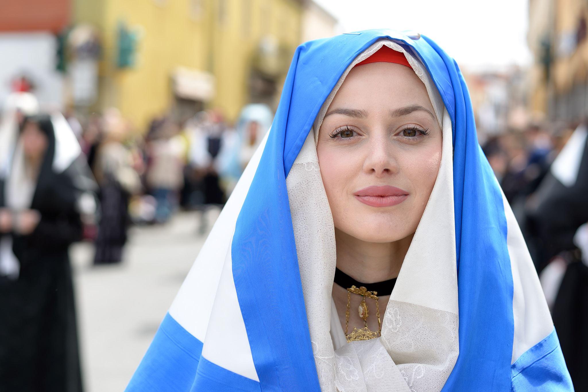 Women in Sardinia