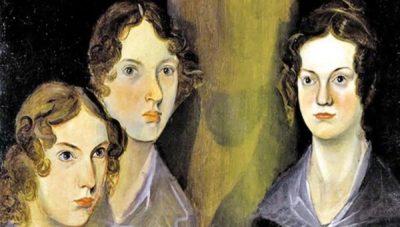 Le sorelle Brontë e la biblioteca perduta