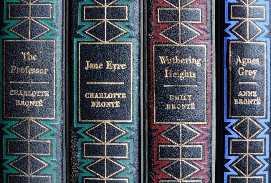 Emily, Charlotte e Anne Brontë, tre donne che hanno sfidato gli uomini in campo letterario